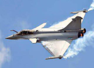 India-specific Rafale Add-ons After Delivery Of All 36 Fighters