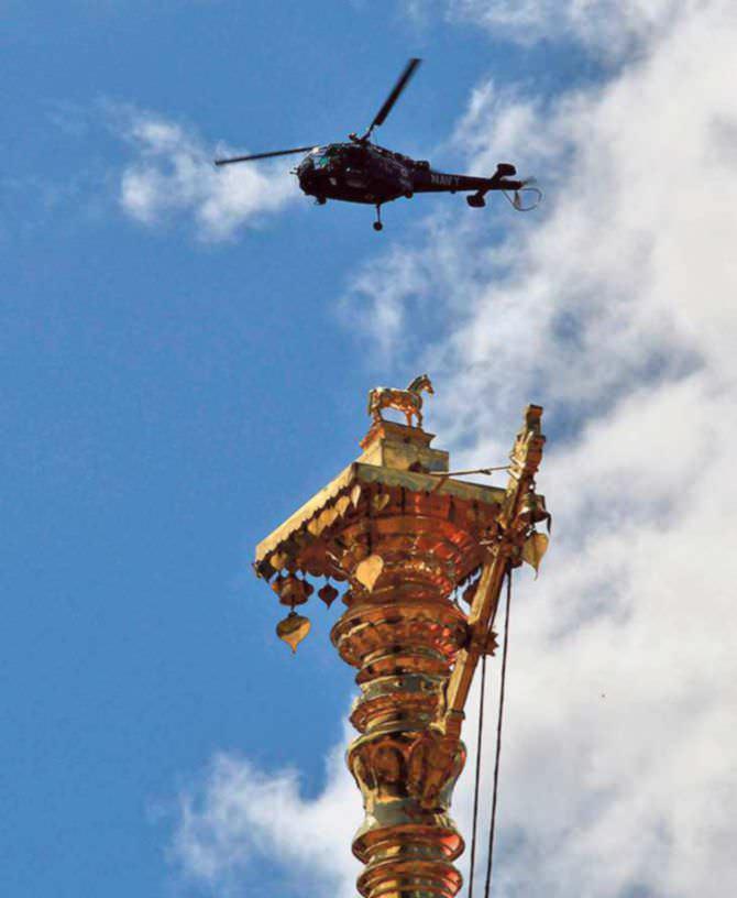 Sabarimala Temple Board Seeks Time