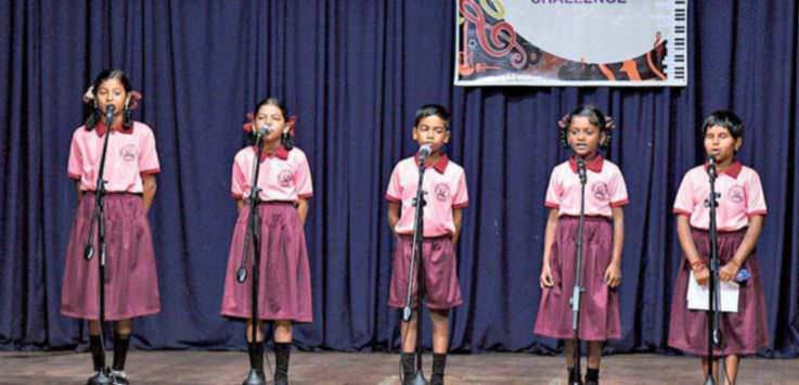 Learning Through Singing