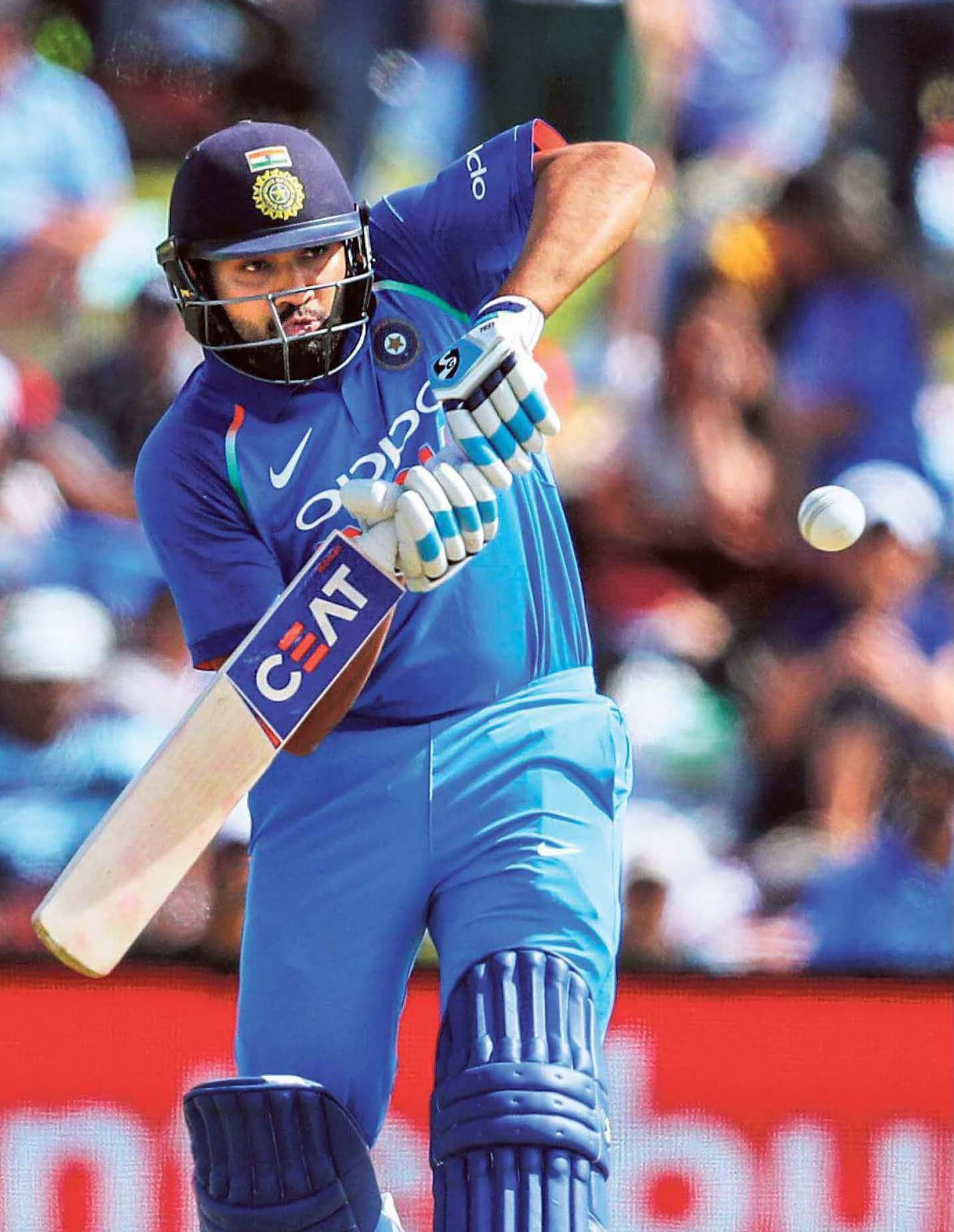 Clinical India Crushes New Zealand, Takes A 2-0 Lead