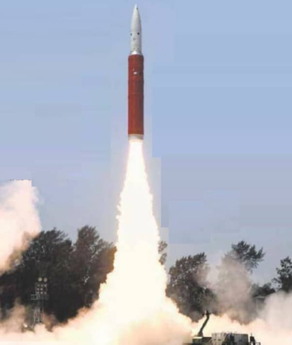 Successful Anti-satellite Missile Test Puts India In Elite Club
