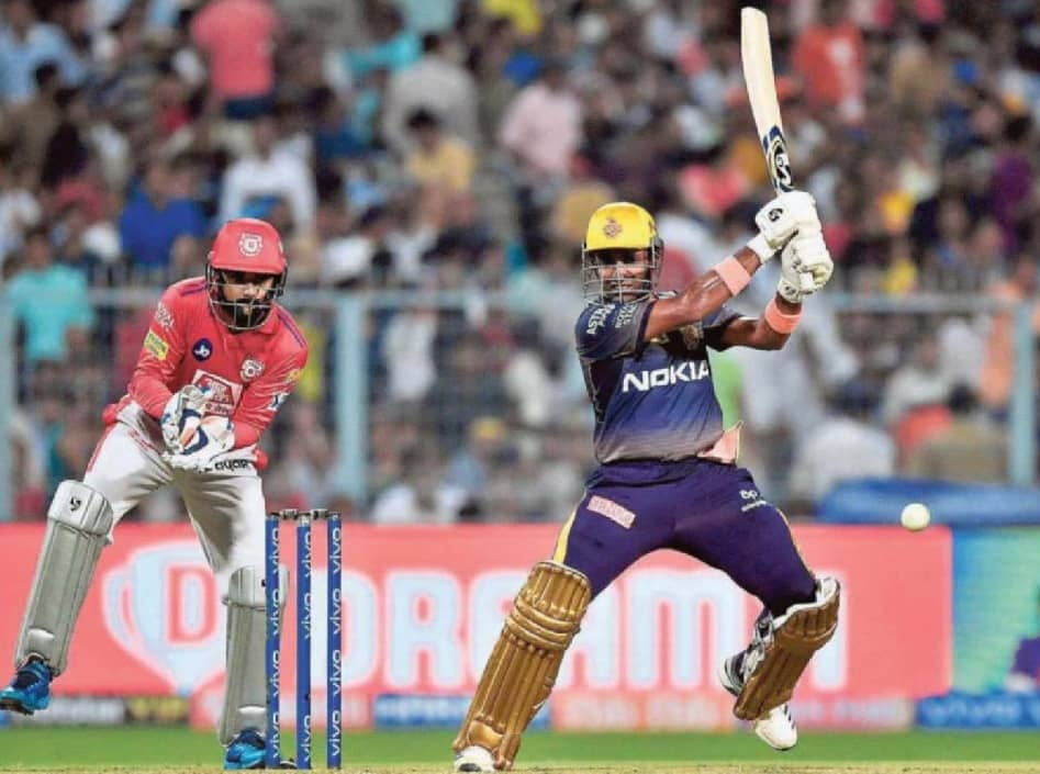 Knight Riders' Three Musketeers Set Up A Crushing Win