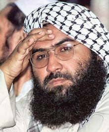 U.S. Circulates Draft Resolution On Azhar In Security Council