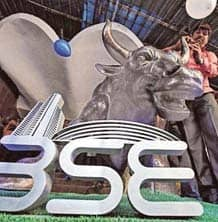 Sensex Scales A New Peak, Breaches 39,000 Intraday