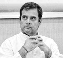 Rahul Logs In As Wayanad MP, Takes Up Farmers' Plight With CM