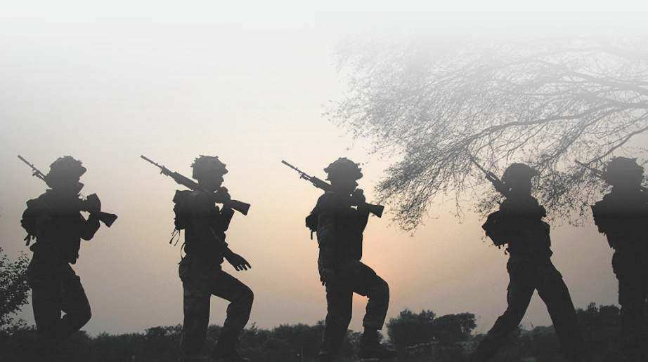 Army's First Integrated Battle Groups To Be Structured By End Of Next Month