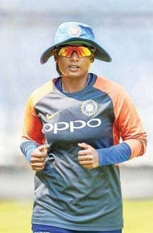 Mithali To Lead In ODIs, Harmanpreet In T20s