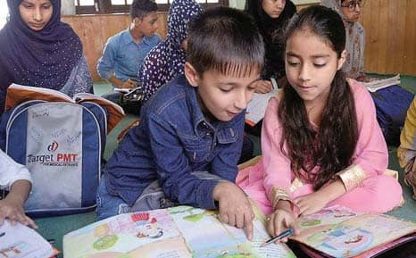 In Uncertain Times, Srinagar Schools Give Video Lessons