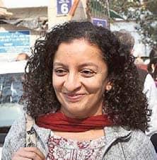 Priya Ramani testifies in M.J. Akbar defamation case