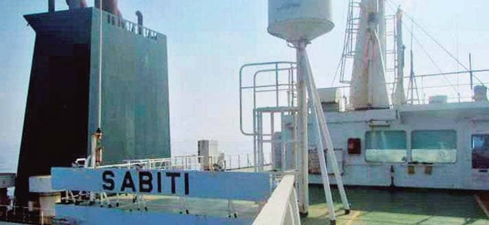 Iran Oil Vessel Attacked Off Saudi Coast