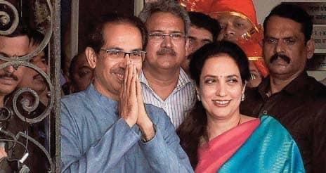 Uddhav To Be Maharashtra CM