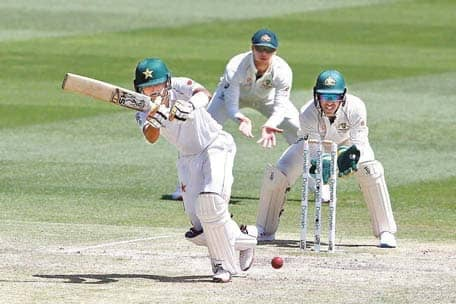 Innings Win For Australia
