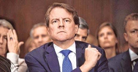 Trump's Ex-Aide Must Testify: Judge