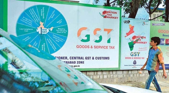 Govt. gets cracking on GST evaders with data analytics