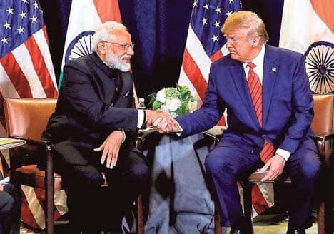 After Modi's Call, Trump Likely To Visit Delhi In Late February