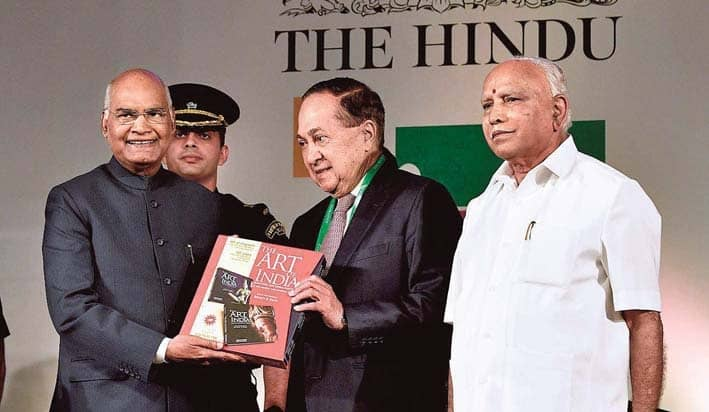 Truth Cannot Be Eclipsed By Prejudices: President Kovind