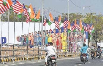 Ahmedabad Joint Rally With Trump Will Be Historic: Modi