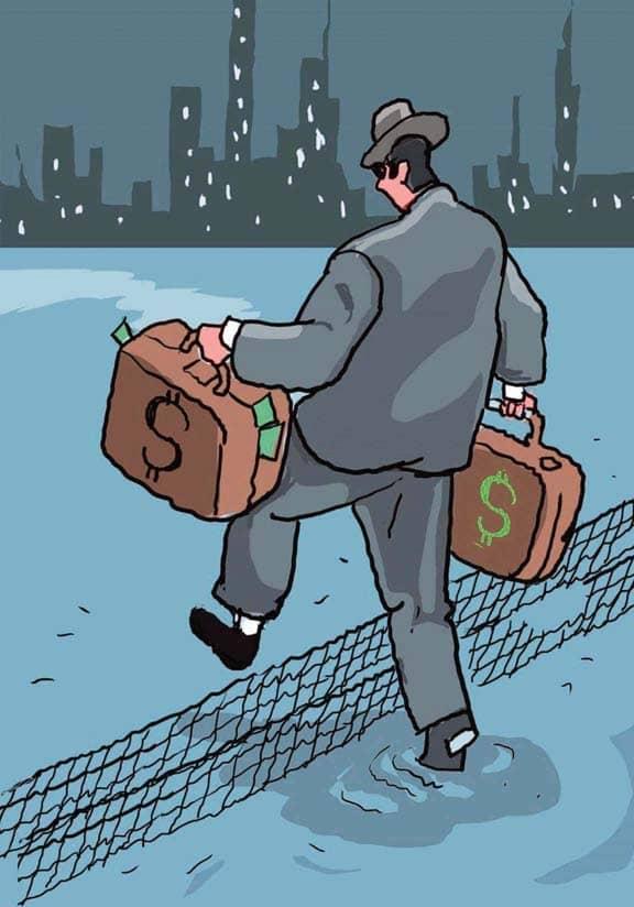 Making The Super-Rich Pay Their Fair Share