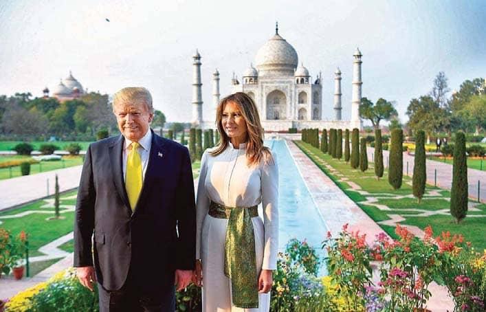 Donald Trump Calls Modi A 'True Friend', Lavishes Praise On PM