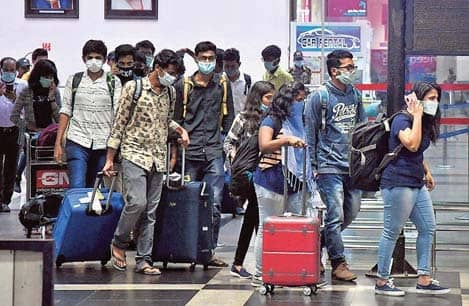Lack Of Clarity Left Indians Stranded Abroad