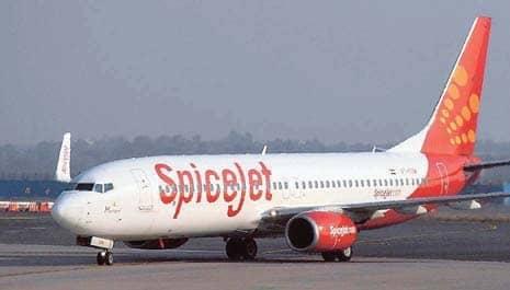 SpiceJet Pilot Tests Positive For Covid-19