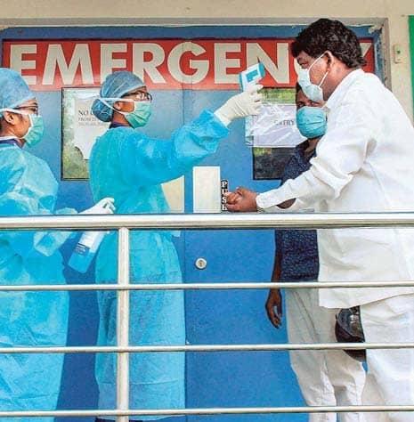 Hospitals Warned Of Cyberattacks