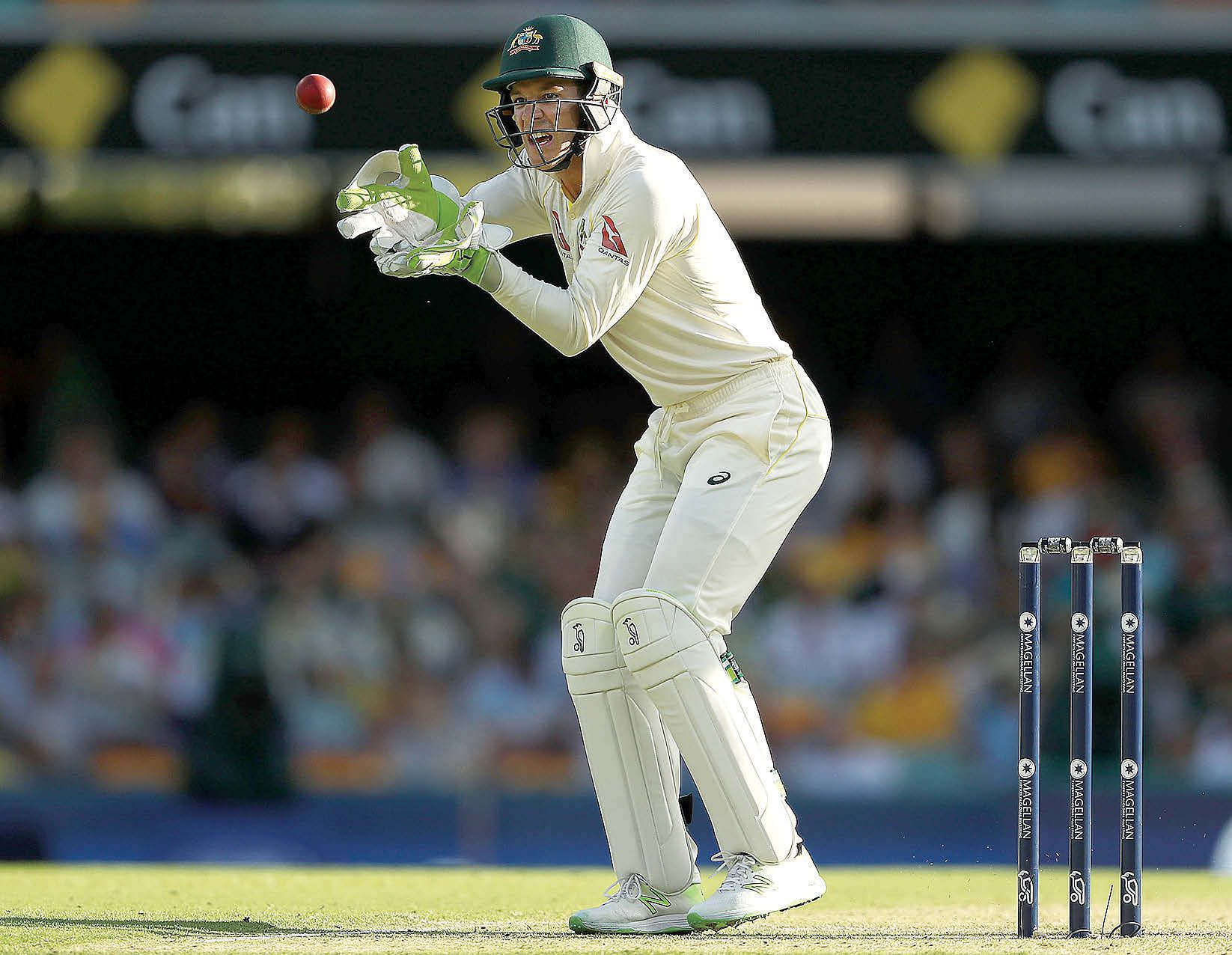 Aussie Selections Have Pressed Panic Buttons
