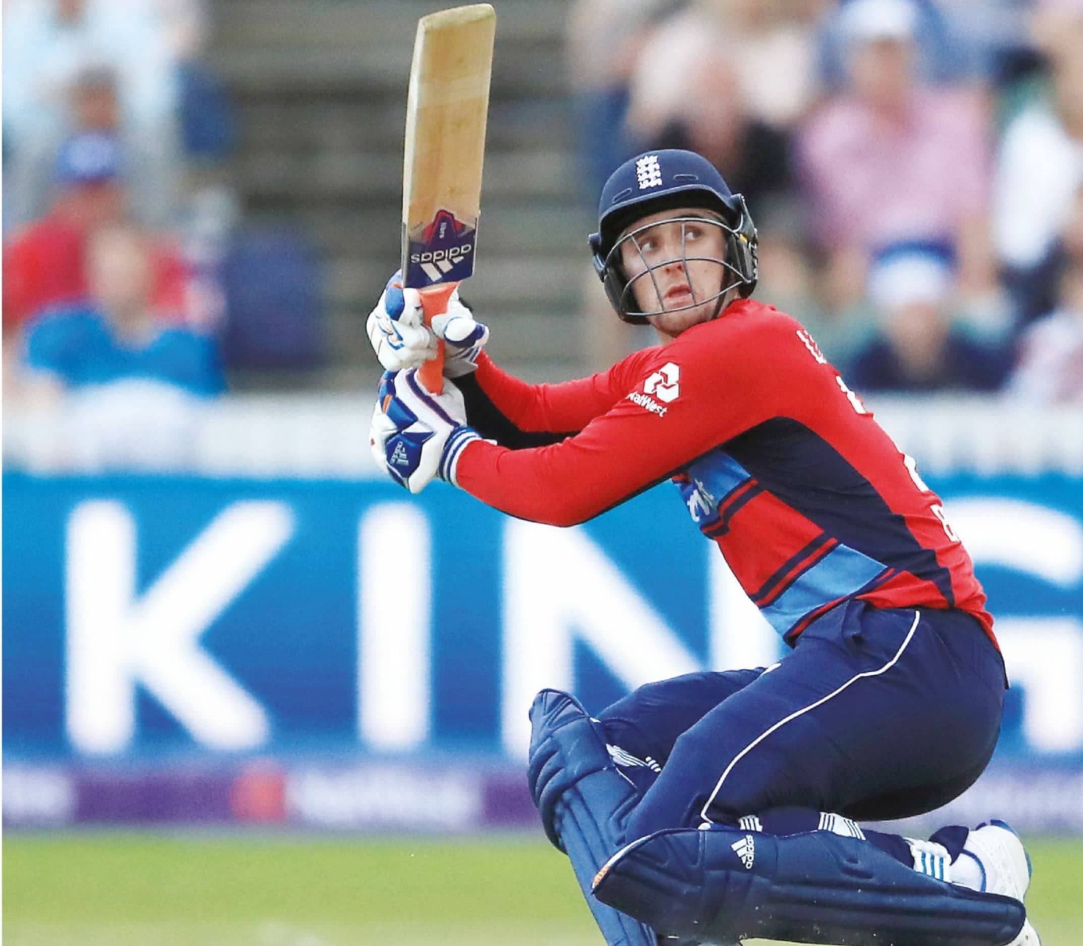 Livingstone Thrilled At IPL Call But Tests Still His Target