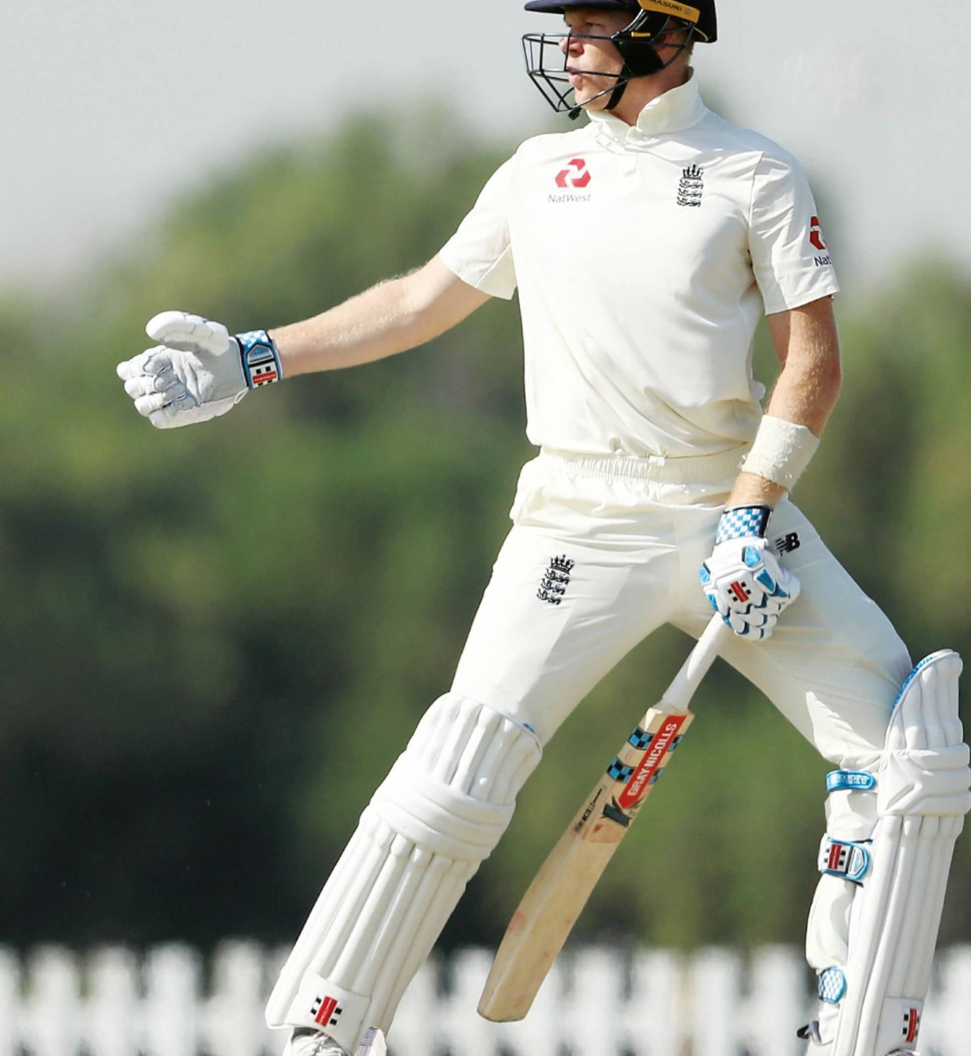 In-form Sam Sees IPL As Springboard For County And Country