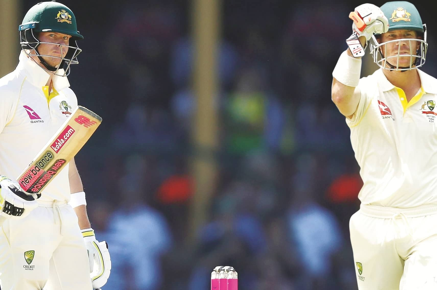 The Bans Are Over, Now For The Backlash! Smith And Warner Return But Questions Still Loom