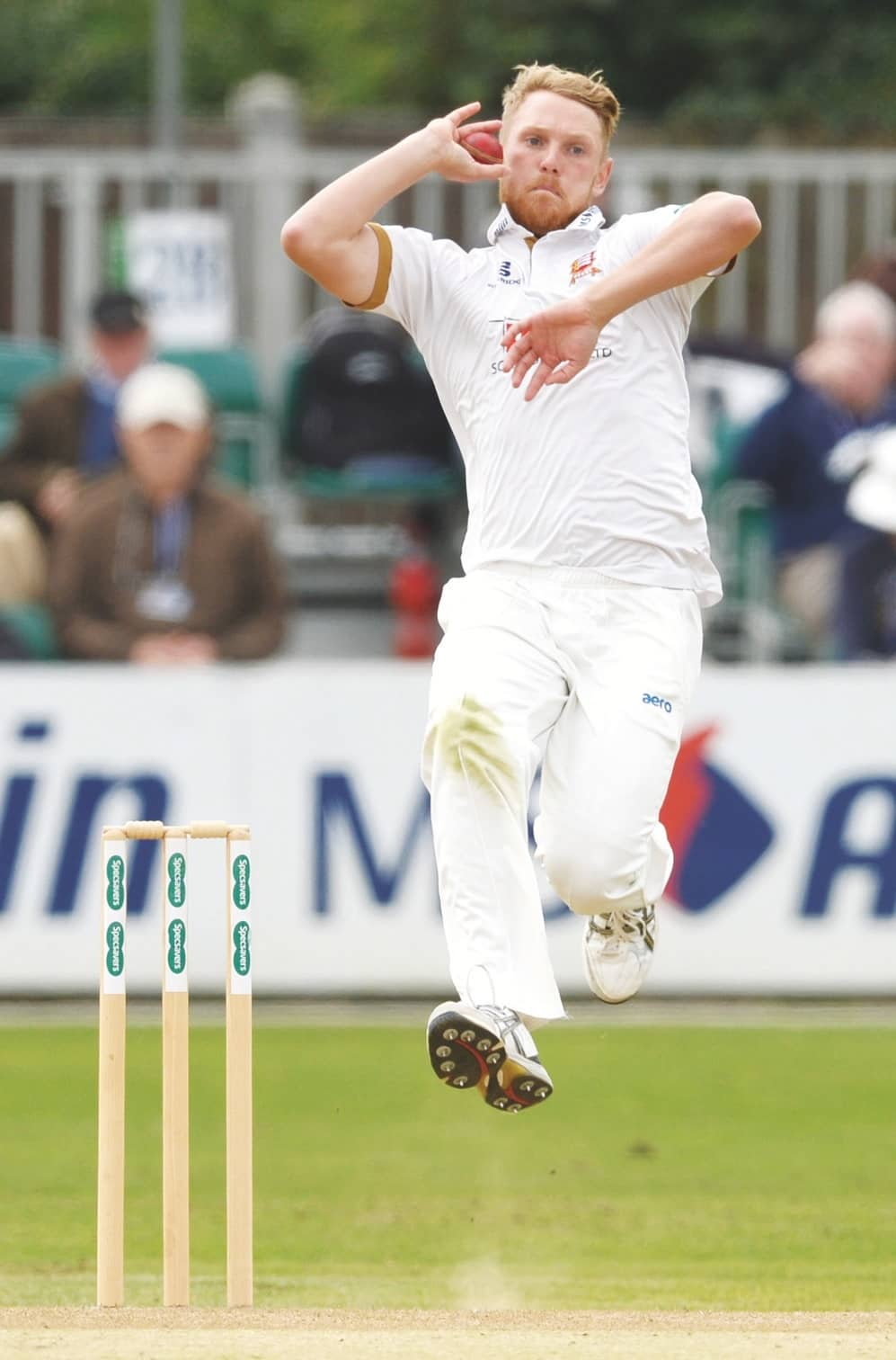McGrath: This Will Be Year Porter Gets His England Call-up