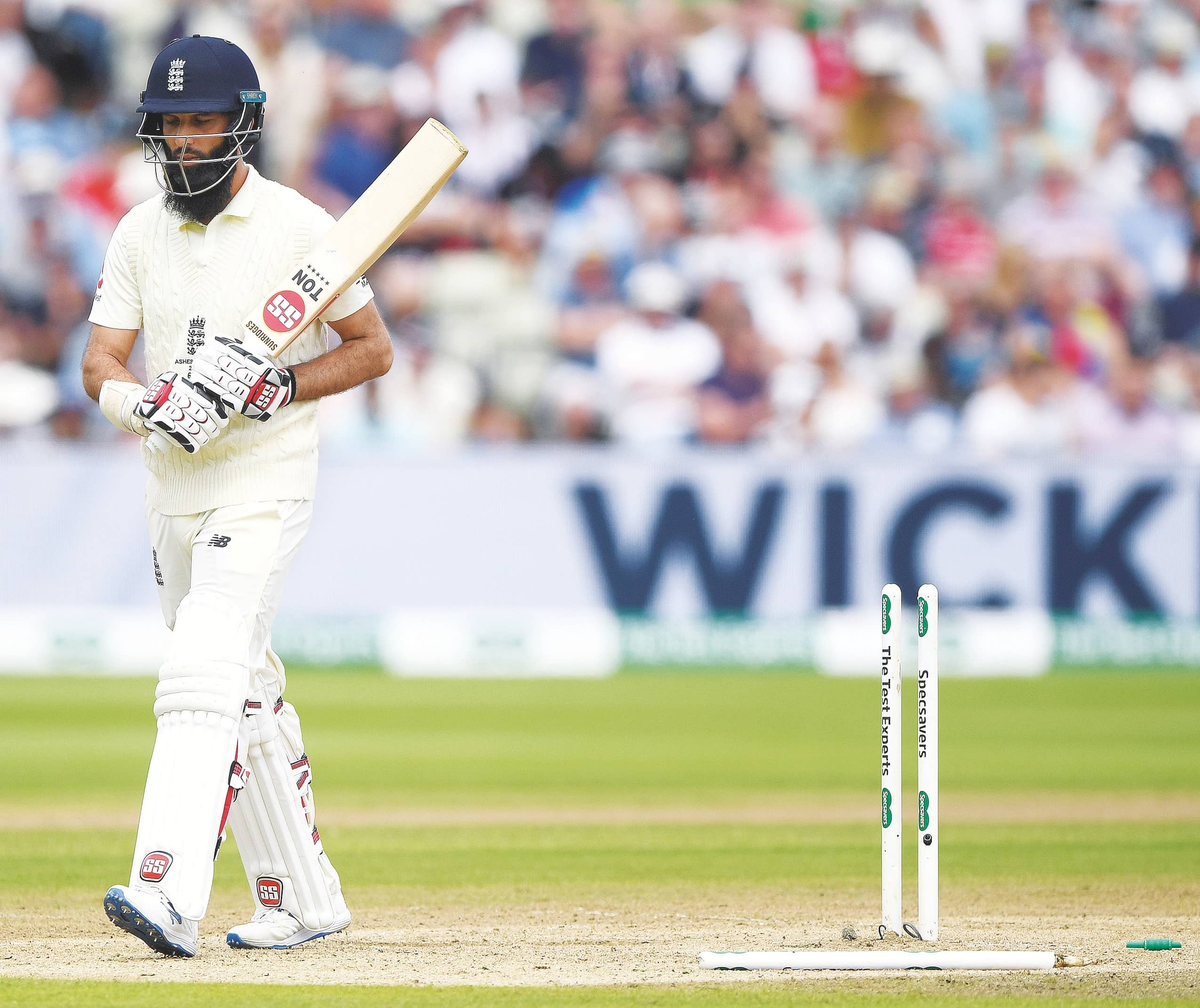 Lord's Now A Must-win After Smith Show Raises Questions