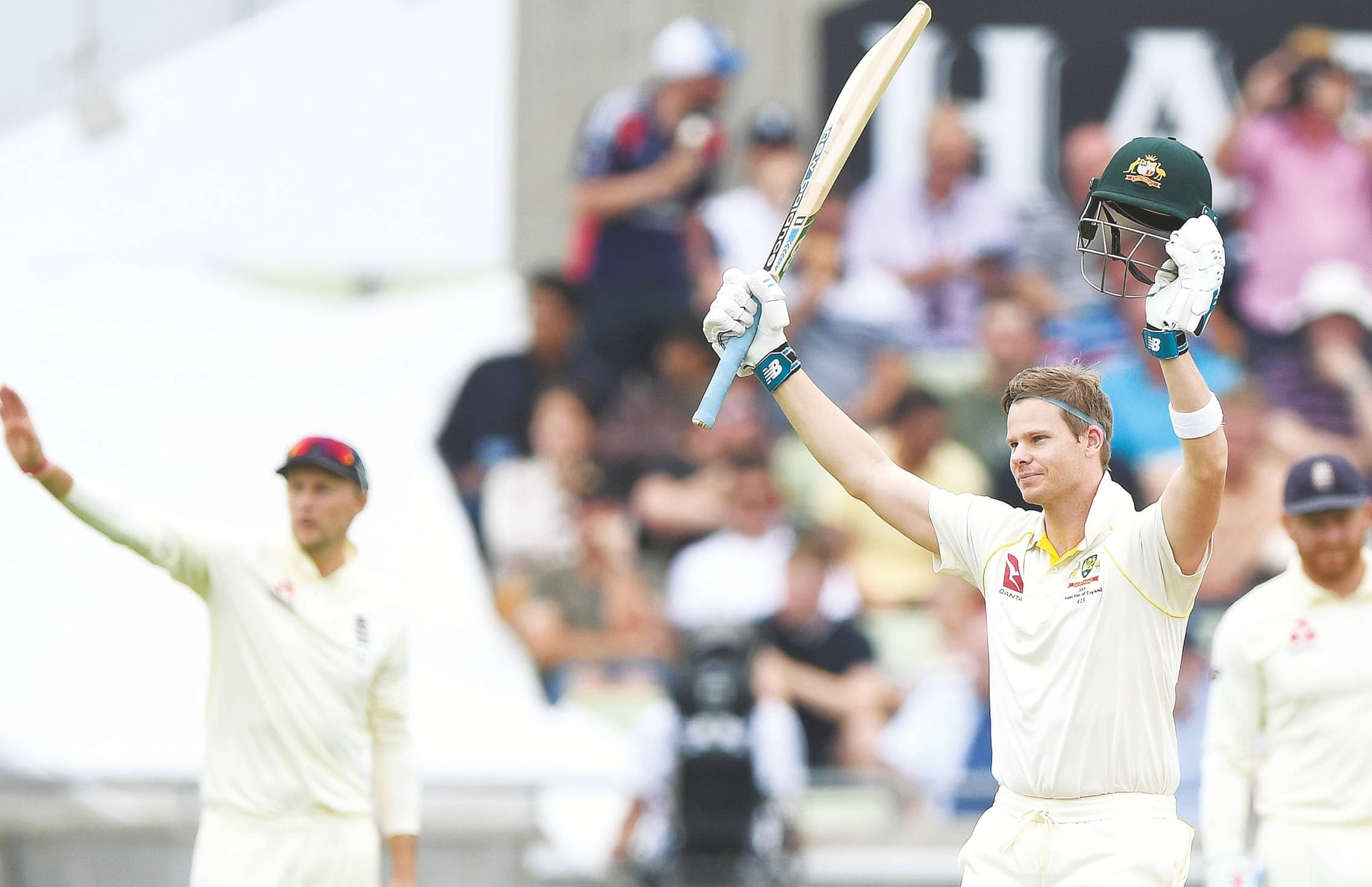 England Left In A Conundrum Over Smith But Root Can Take Positives
