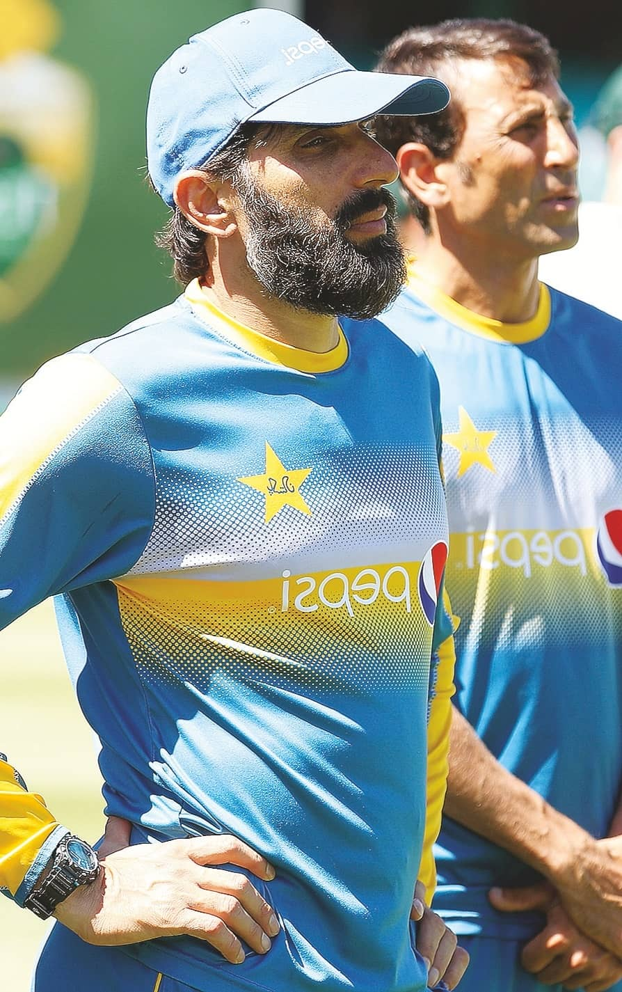 Appointment Of Misbah Is Positive Move