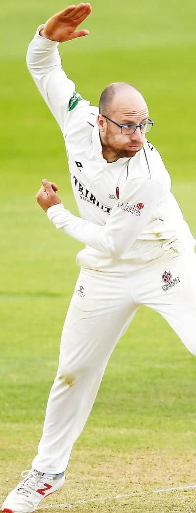 Spin King Harmer Can Be Match Winner, Whatever The Surface
