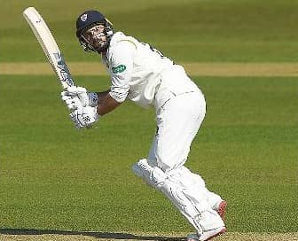 Ross Is The Boss, Leaving Northants On The Brink