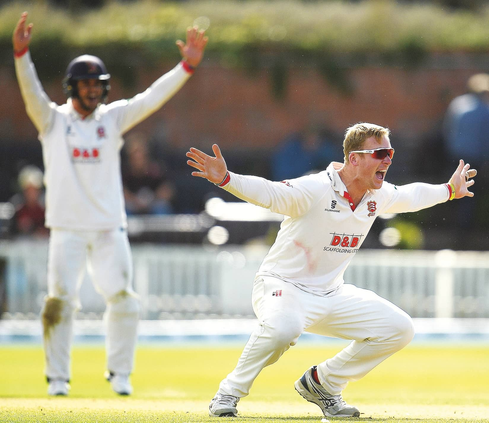 'He's The Best Spinner In The Country – By A Mile!'