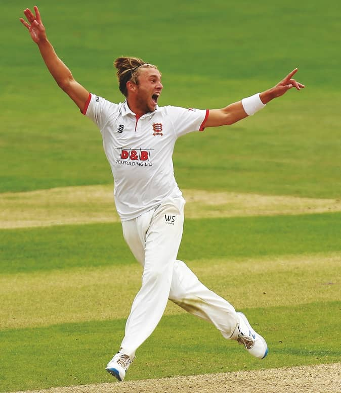The Essex juggernaut powering on to Lord's