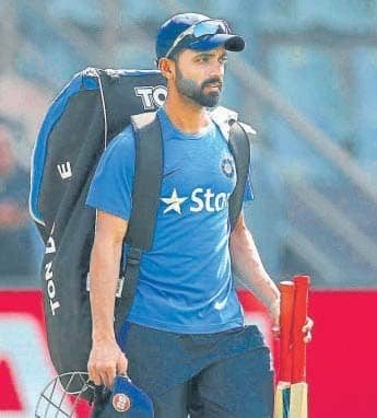 It's Workout-From-Home For India's Cricket Stars