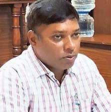 BJP Calls Sasikanth Senthil 'Anti-National'