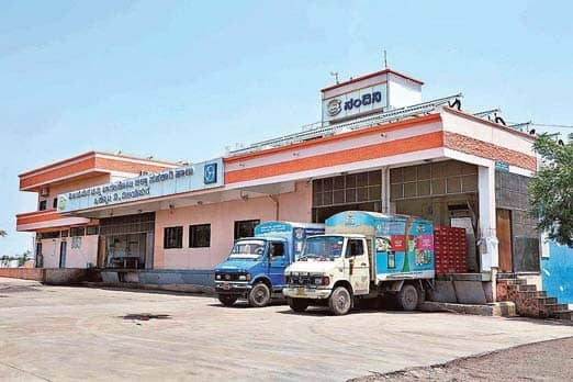 Daily Milk Procurement Of KMF More Than Doubles In A Decade