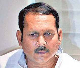 Suspense Over NCP MP's 'BJP Entry' Continues