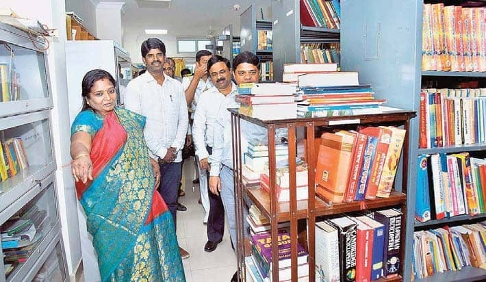 Will Pick Up Telugu In 14 Days, Says Tamilisai