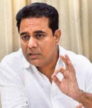 KTR Swings Into Action To Check Disease Outbreak