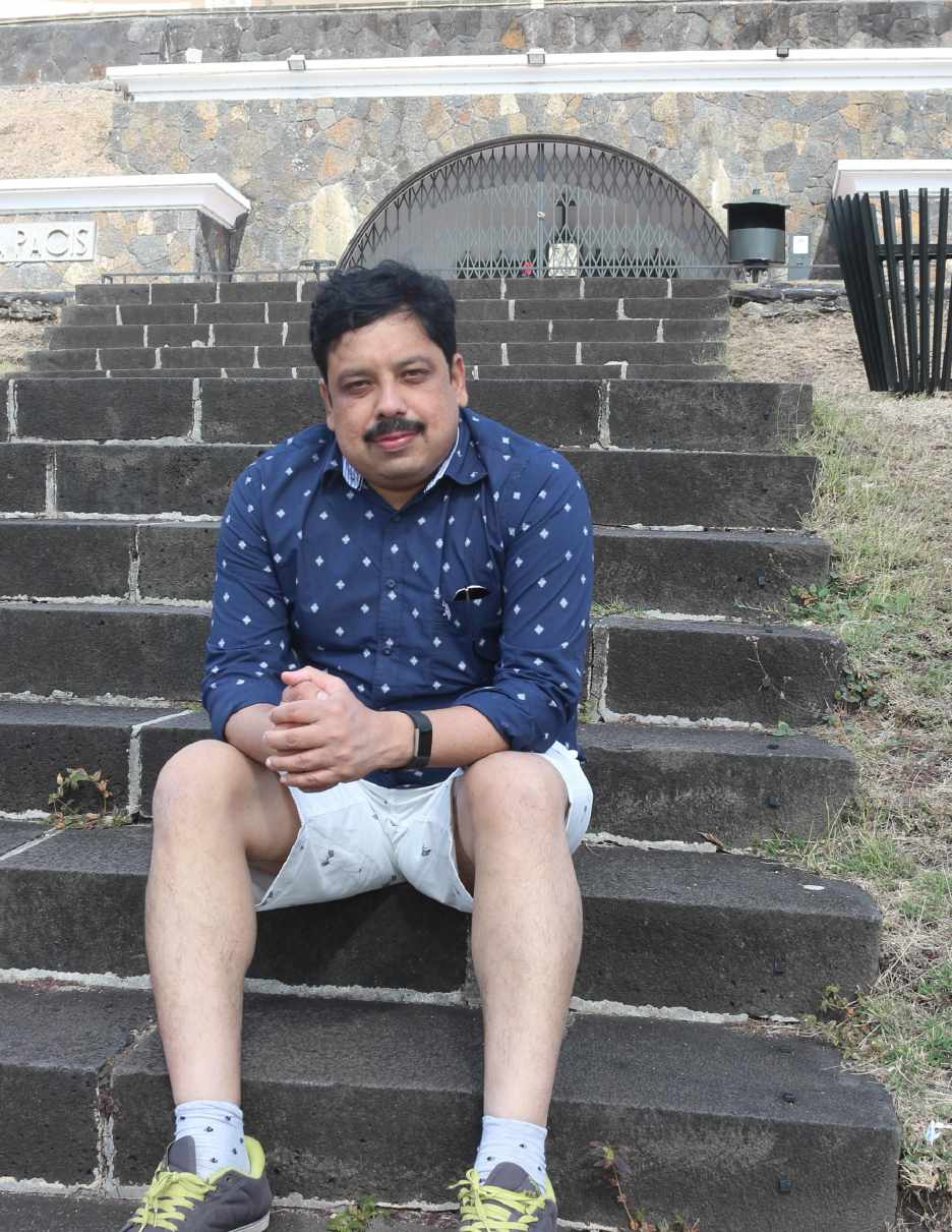 PIONEERING MYTHOLOGY - Anand Neelakantan
