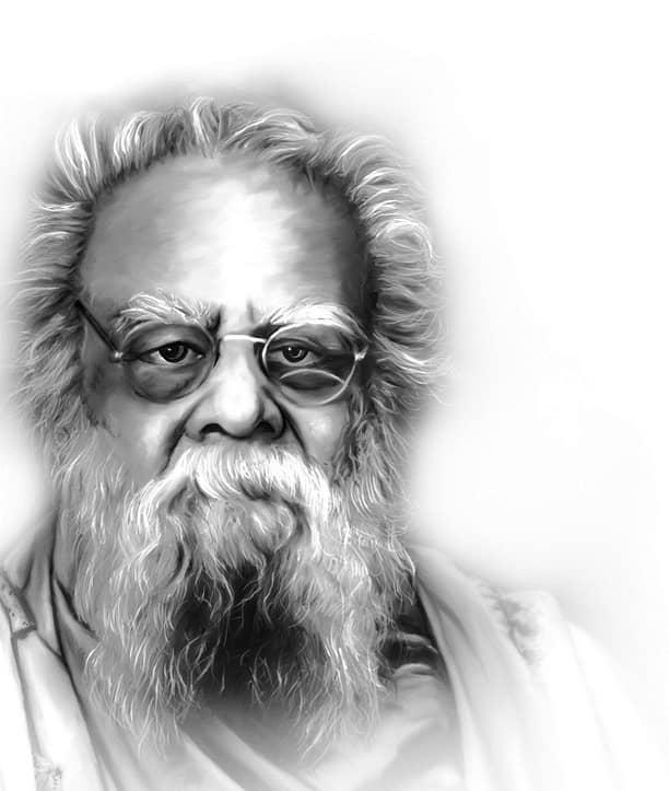 Periyar 142 Revolutionary Visionary