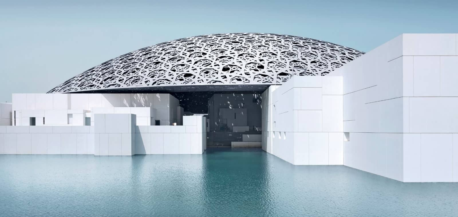 Abu Dhabi Continues To Evolve In Harmony With Its Traditions