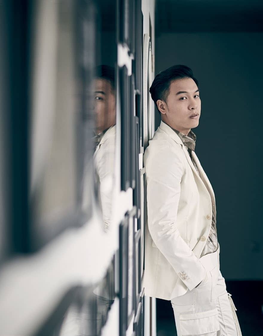 Jonathan Chua Is Parlaying His Musical Success Into Nurturing The Regional Music Industry