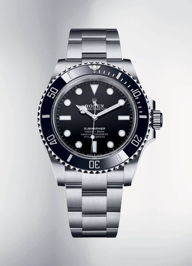 One Of The Most Iconic Watches Of Our Time Just Got Better