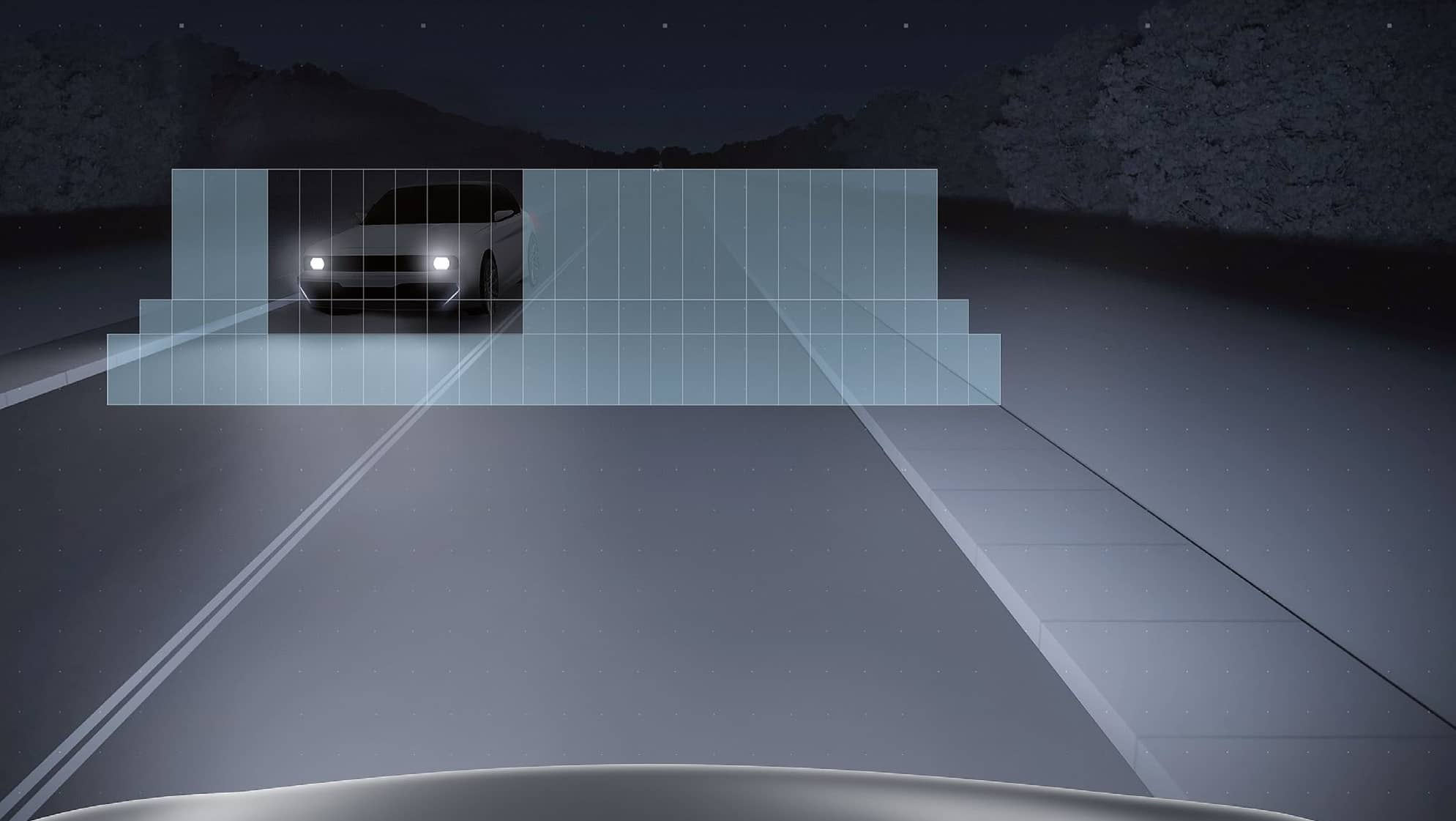 OBJECTIVE ASSESSMENT OF THE SAFETY CONTRIBUTION OF TODAY'S AUTOMOTIVE HEADLAMPS